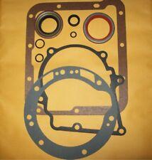 Ford C4 Transmission Gasket and Seal Kit