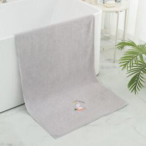 UNISEX LUXURY BATH TOWEL SOFT TOWELBEACH SAUNA TOWELS SHEETS WASHCLOTHS