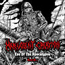 Malevolent Creation : Eve of the Apocalypse: Best Of... CD (2019) ***NEW***