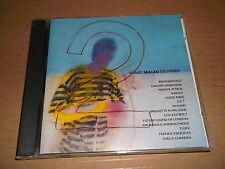 "VARIOUS "" SIGNED SEALED DELIVERED 2 "" CD ALBUM EXCELLENT 1994 ** FREEPOST **"