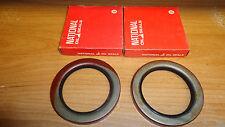 NOS 1946-1979 Dodge Truck 3/4 Ton 1 Ton 1 1/2 Ton Front Wheel Inner Oil Seals