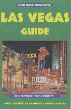 New, Las Vegas Guide (Open Road's Best of Las Vegas), Cardoza, Avery, Ludmer, La