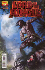 LORD OF THE JUNGLE #2 New Bagged