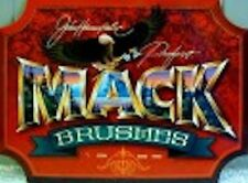 Andrew Mack Waterbase & Acrylic Sign Paint Pinstriping Brush Series 70 Size #00