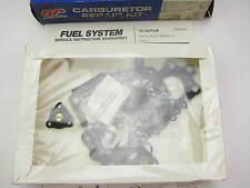 Gp Sorensen 96-599A Carburetor Rebuild Repair Kit
