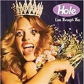 Hole - Live Through This (1994)