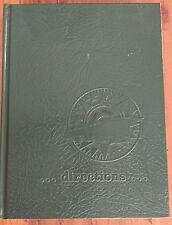 USS RANGER CV-61 WESTPAC DEPLOYMENT CRUISE BOOK NAVY YEARBOOK 1980-81