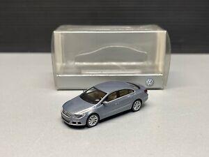 Volkswagen VW CC (Passat) Limousine sedan Auto PKW Wiking H0 1:87 OVP