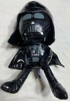"Galerie Star Wars Darth Vader Plush Stuffed 9"" Pre Owned"