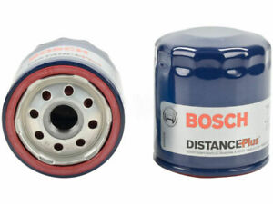 For 1981-1989 Plymouth Reliant Oil Filter Bosch 12473TJ 1982 1983 1984 1985 1986