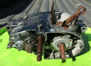 Montesa Cappra 250 VB Engine Lowend Motor Cases & Crank & Gears 73M10952 1976