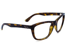 fc2fb13a2f8 Ray Ban Sunglasses FRAME ONLY RB 4154 710 51 Tortoise Cat Eye Italy 58