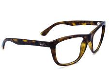 9582dee2e7 Ray Ban Sunglasses FRAME ONLY RB 4154 710 51 Tortoise Cat Eye Italy 58
