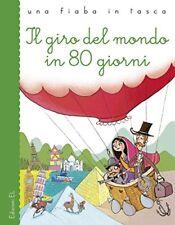 Libri e riviste per bambini e ragazzi, sul mondo in inglese