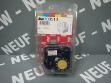 GW50A4   - DIFF -   GW50-A4 /   708510 CAPTEUR PRESSION GAZ GW 50 A4    NEUF-NEW
