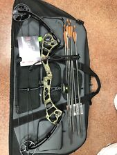 Pse Compound Bow Stinger Extreme Ready to Shoot Rh 22-70 Lb