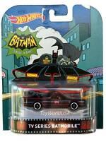 2016 Retro Hot Wheels Batman Classic TV Series Batmobile