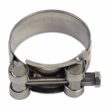 Rohrschelle inox bandschelle échappement d = 53 mm Pour 50 mm Tubes