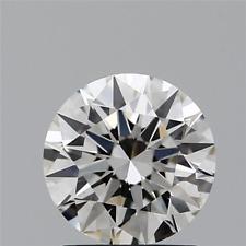 1.55 Ct Sparking VS1/J Lab Grown Loose Diamond IGI Certified For Diamond Ring