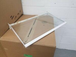 Sub-Zero Refrigerator 511 Glass Shelf X3