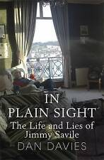 In Plain Sight: The Life and Lies of Jimmy Savile, 1782067434, New Book