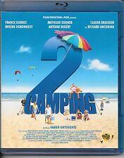 COMBO BLU-RAY + DVD--CAMPING 2--DUBOSC/DEMONGEOT/SEIGNER/BRASSEUR/DULERY