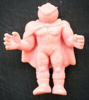 M.U.S.C.L.E MUSCLE MEN #102 Kinnikuman 1985 Mattel RARE Vintage Flesh Color Toy