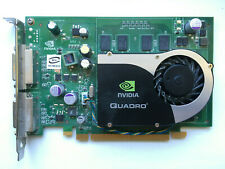 NVIDIA QUADRO FX570, Dual DVI