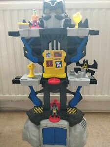 Imaginext - Transforming Batcave