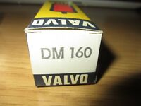 DM160 TUBE RÖHRE LAMPE MAGIC EYE Magisches Auge NEW NOS