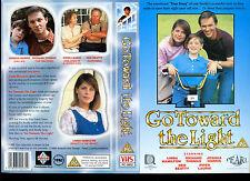 GGo Toward The Light - Linda Hamilton - Used Video Sleeve/Cover #17043