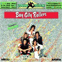 (CD) Bay City Rollers -Starke Zeiten -Yesterdays Hero, Bye Bye Baby, It's a Game