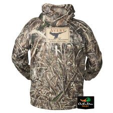 AVERY GREENHEAD GEAR GHG LOGO HOODIE HOODED SWEATSHIRT MAX-5 CAMO LARGE
