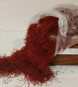 Premium Saffron, 1Gr-saffron Threads,  Quality Saffron,From Ranked#1 Producer