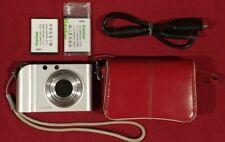 Samsung DualView TL34HD 14.7 MP Digital Camera