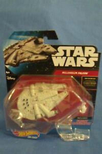 Toys Mattel NIB Hot Wheels Disney Star Wars Millennium Falcon