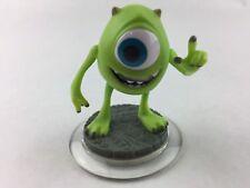 Disney Infinity Mike Wazowski Monsters Inc Figure