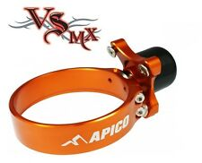 Apico Launch Control Holeshot Device KTM SX125 SX250 SX150 03-17 Orange