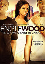 Englewood: The Growing Pains in Chicago (DVD, 2014)