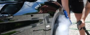 Business for Sale.Steam Cleaning Service.Car valeting.Engine,motorhome cleaning.