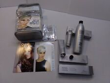 Kenra Color New Silver Metallic Try Me Kit - NEW