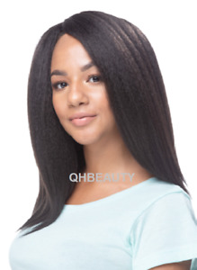 Obsession Braid Long Hair Extension-PRE-LOOP CROCHET YAKY 16'' ( Freetress copy)