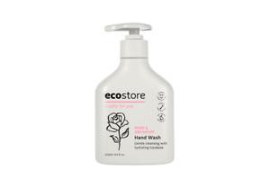 ECOSTORE Hand Wash Rose & Geranium 250ml