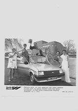 AUSTIN MORRIS METRO & ROYAL SHAKESPEARE CO.PRESS PHOTO 1981 'BROCHURE' CONNECTED