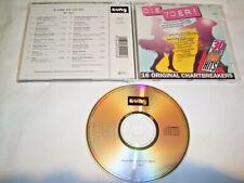 CD - 30 Jahre Top Ten Hits Die 70er - David Bowie Sweet Clout Gary Glitter # G5