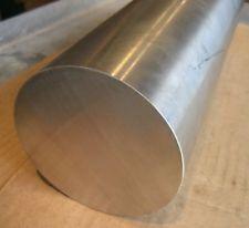 """416 Stainless Steel Round Bar,  6"""" x 12"""", Surplus, SL"""