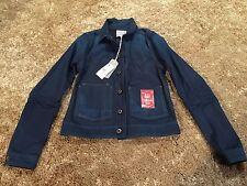G-Star Faeroes Women Jacket Size Small