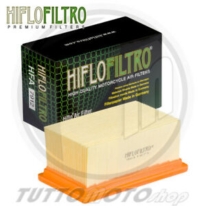 FILTRO ARIA HIFLO COD. HFA7912 - BMW R 1200 R 1200 cc 2007 2008 2009 2010