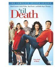 Til Death: Complete 2nd Season (3-DVD)