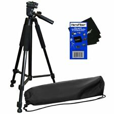 "60"" Tripod 3-Way Panhead Professional for Nikon D3100 D3200 D3300 D5100 D5200 D4"